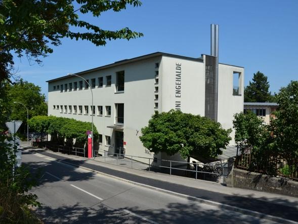 Titelbild: Institut für Wirtschaftsinformatik
